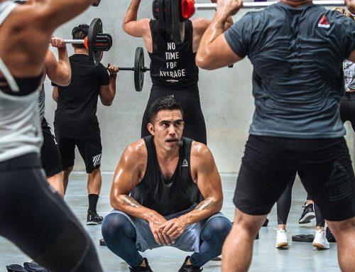 TOП 7 в фитнес трендов 2019 года